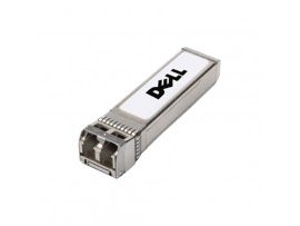 Transceiver Dell SFP 1000BASE-SX 850nm Wavelength 550m Reach